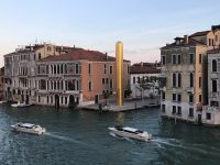Escaping Reality: A Tour Through the 57th Venice Biennale with Patrik Ervell