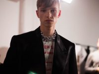The Game Has Changed: Backstage New York Fashion Week Men's Autumn/Winter 2017