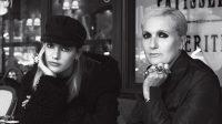 Maria Grazia Chiuri on her feminist vision for Dior