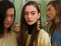 A Week in Revolt: Backstage London Fashion Week Spring/Summer 2017