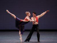 """""""The Dreamers"""": Dries Van Noten Costumes New Ballet"""