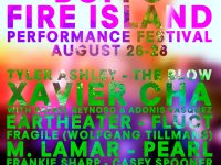 Wolfgang Tillmans and More Join BOFFO on Fire Island for Performance Festival