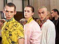 Paris Men's Fashion Week S/S 2017 Part I