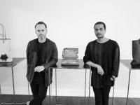 Moynat and Daniel Arsham