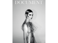 Document Journal F/W 2015 Guest Edited by Olivier Rizzo