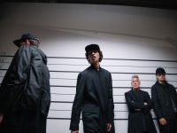 A First for New York: Men's Fashion Week