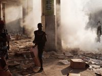 Documenting Haiti After The Earthquake
