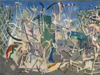 On Loan: The sublime chaos of Egypt's unknown surrealist collective, Art et Liberté