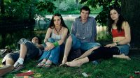 Rineke Dijkstra and capturing the awkward blooms of youth