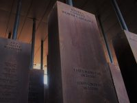 First memorial to victims of racial terror opens in Alabama