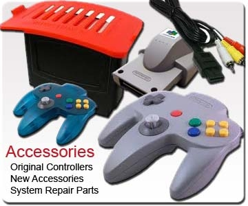 how to play n64 games on wii without classic controller