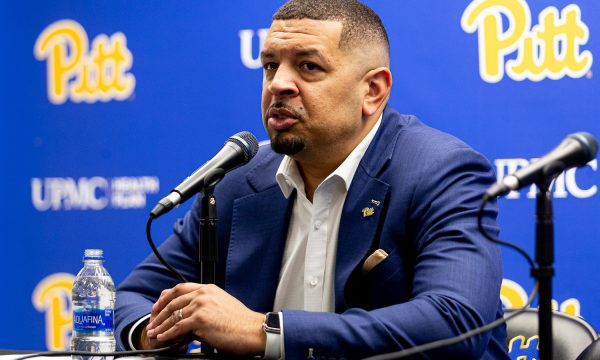 Jeff-Capel-pittsburgh-panthers-basketball-press-conference