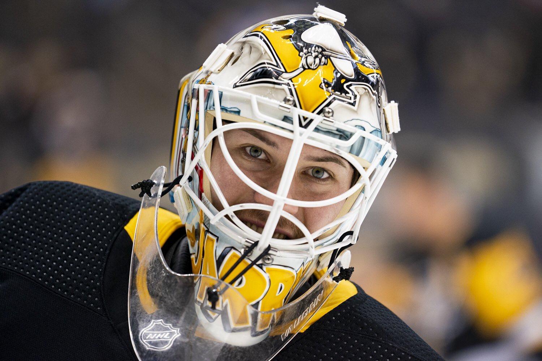 Carlson, Jarry, Eichel named NHL's three stars of the week