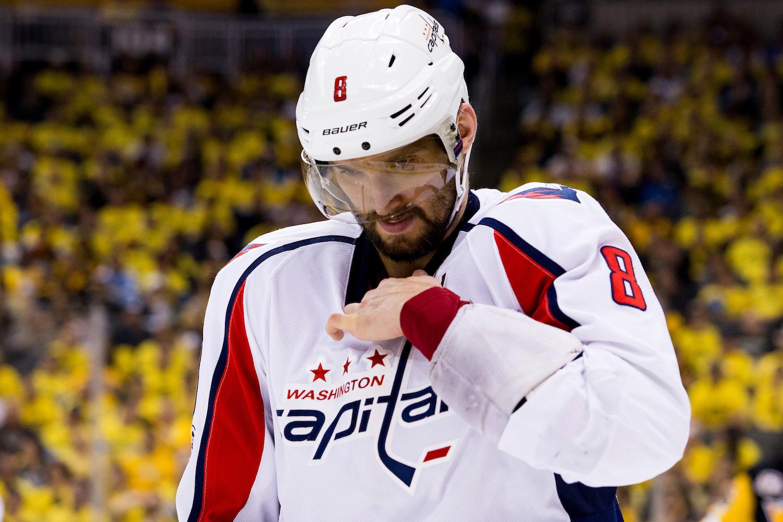 Alex Ovechkin to Skip NHL All Star Game