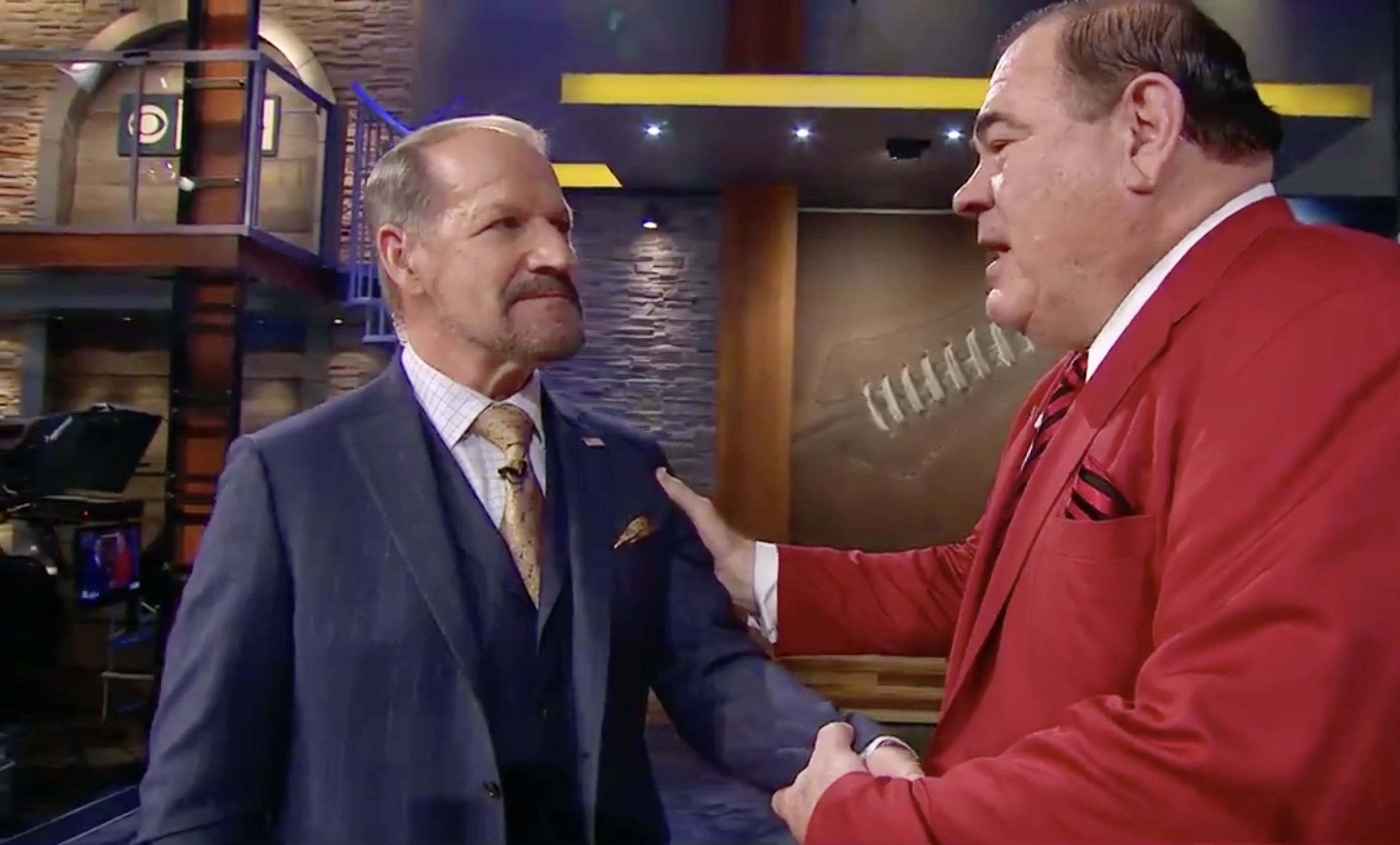Cowher headed to the Hall of Fame