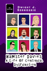Hamster Davies - A Life of Continual Dysfunction