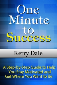 One Minute to Success