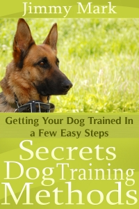 Secrets Dog Training Methods: Getting Your Dog Trained In a Few Easy Steps