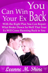 You Can Win Your Ex Back