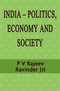 India - Politics, Economy and Society