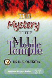 The Mystery of the Mobile Temple
