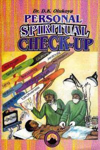 Personal Spiritual Check-Up