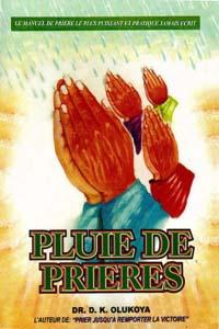 Pluie De Prieres (French Edition)