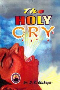 The Holy Cry
