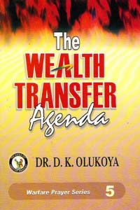 The Wealth Transfer Agenda
