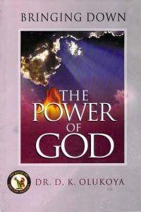 Bringing Down the Power of God