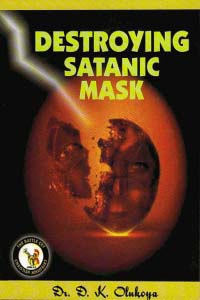 Destroying Satanic Masks