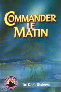 Commander Le Matin (French Edition)