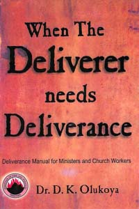 When The Deliverer Needs Deliverance