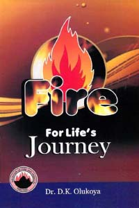 Fire for Life's Journey