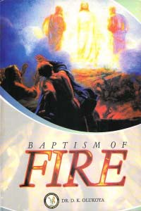 The Baptism of Fire