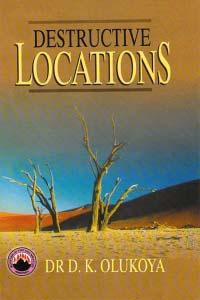 Destructive Locations