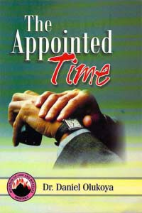 The Appointed Time