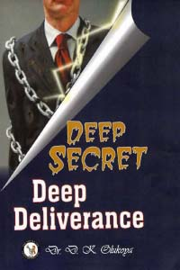 Deep Secret Deep Deliverance