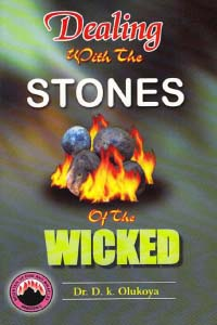 Dealing with the Stones of the Wicked