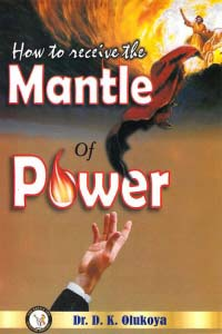 How to receive the Mantle of Power