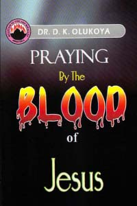 Praying by the Blood of Jesus