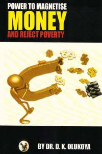 Power to Magnetize Money and Reject Poverty