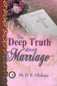 The Deep Truth about Marriage
