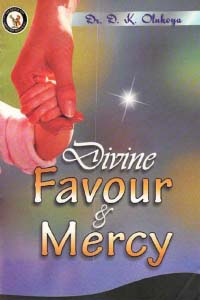Divine Favor and Mercy