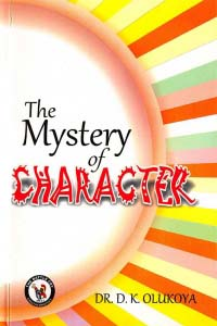 The Mystery of Character