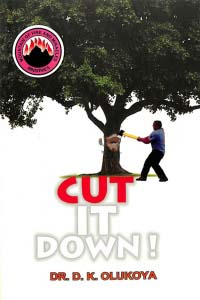Cut it down