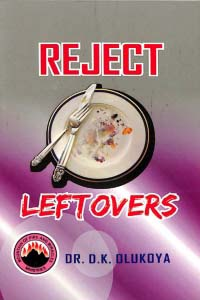 Reject Leftovers