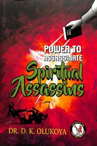 Power to Assassinate the Assassins
