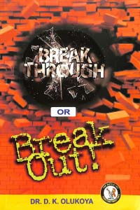 Breakthrough or Breakout