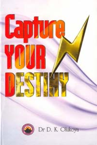Capture Your Destiny